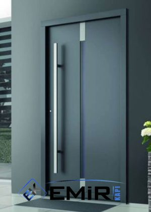 Kompozit Villa Kapısı Beykoz Villa Kapısı Modelleri VK-069