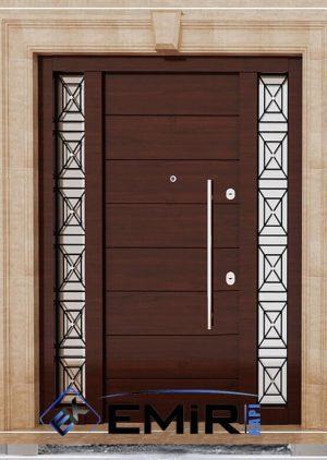 Villa Kapısı Modelleri Sarıyer VK-094