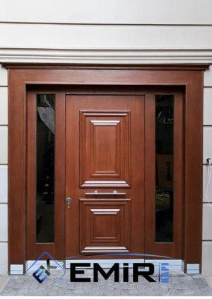 Dış Mekan Villa Kapısı Kocaeli VK-037