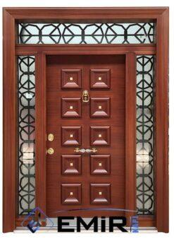 Tekirdağ Villa Kapısı Tekirdağ Villa Giriş Kapıları İndirimli Villa Kapıları Çelik Kapı
