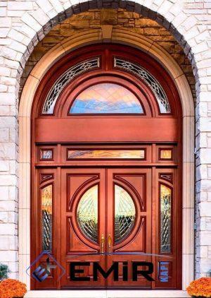 Villa Kapısı Bursa VK-087
