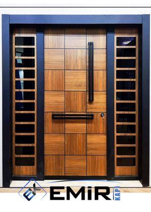 İndirimli Villa Kapısı Kompozit VK-046