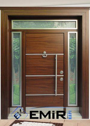 İndirimli Lüks Villa Kapısı