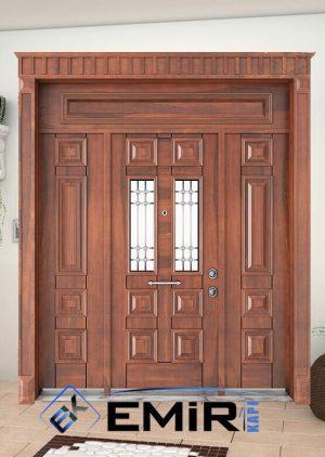 Klasik Villa Kapısı Modelleri İstanbul