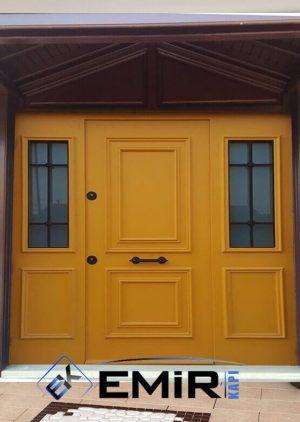 Sarı Villa Kapısı VK-082