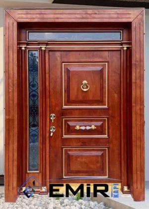 Klasik Villa Kapısı VK-063