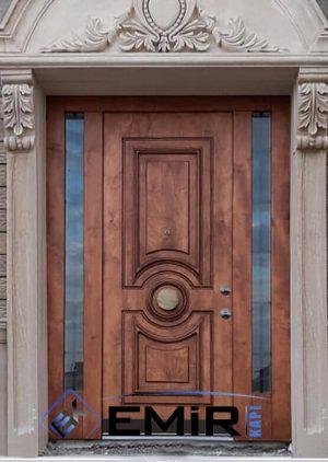 İzmit Villa Kapısı