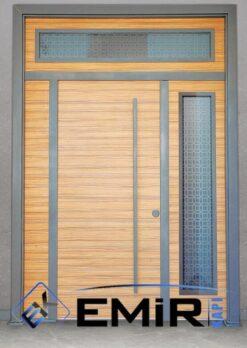 Kompozit Villa Kapısı Modelleri İndirimli Villa Giriş Kapısı ÖZel Tasarım Villa Kapıları