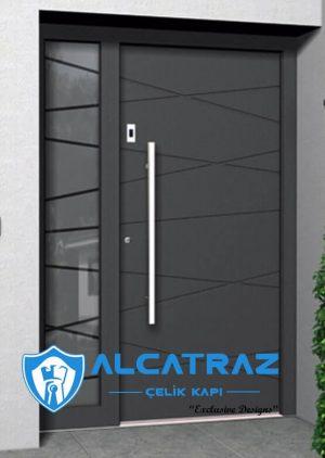 Antalya Villa Kapısı Modelleri Villa Giriş Kapısı VK-020