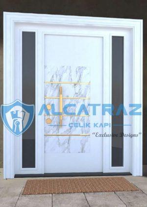 İstanbul Villa Kapısı Villa Kapıları VK-054