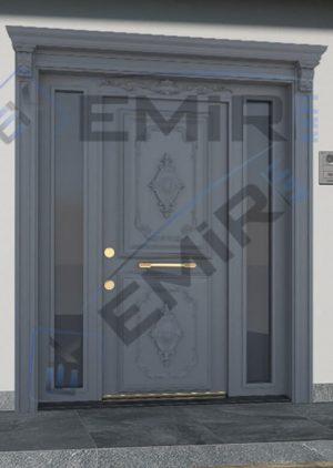 BeykozVilla Kapısı İstanbul Villa Kapısı Modelleri