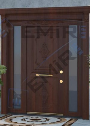 Beylikdüzü Villa Kapısı İstanbul Villa Kapısı Modelleri