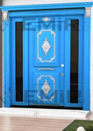Büyükçekmece Villa Kapısı İstanbul Villa Kapısı Modelleri