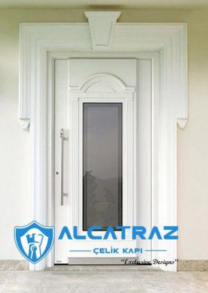 İstanbul Florya Villa Kapısı Modelleri Villa Giriş Kapısı VK-057