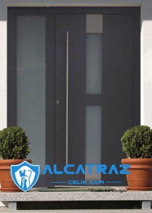 İstanbul Pendik Villa Kapısı Modelleri Villa Giriş Kapısı VK-050