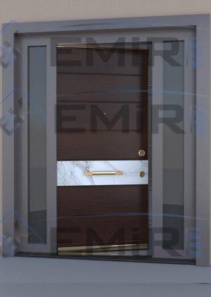 Sarıyer Villa Kapısı İstanbul Villa Kapısı Modelleri VK-083