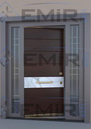 Üsküdar Villa Kapısı İstanbul Villa Kapısı Modelleri VK-085