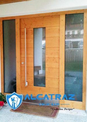 Kartal Yakacık Villa Kapısı Modelleri Villa Giriş Kapısı VK-062