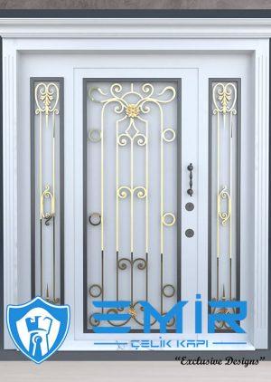 Villa Kapısı Modelleri Bodrum Villa Kapısı VK-089
