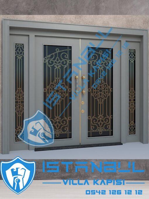 Bursa Bademli Villa Kapısı Villa Giriş Kapısı Modelleri İstanbul Villa Kapısı Fiyatları