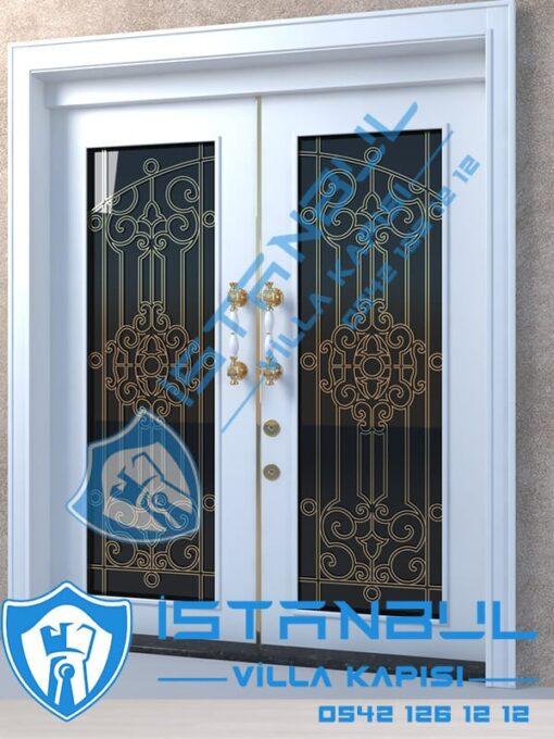 Derince Villa Kapısı Villa Giriş Kapısı Modelleri İstanbul Villa Kapısı Fiyatları