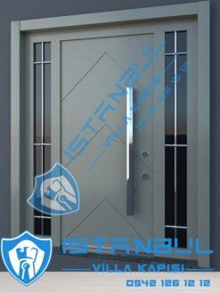 Edremit Villa Kapısı Villa Giriş Kapısı Modelleri İstanbul Villa Kapısı Fiyatları