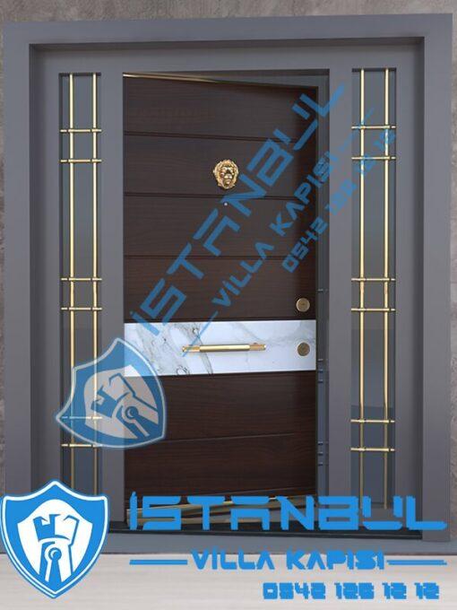 Fethiye Villa Kapısı Villa Giriş Kapısı Modelleri İstanbul Villa Kapısı Fiyatları