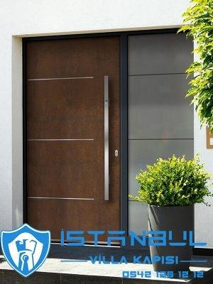Gelibolu Villa Kapısı