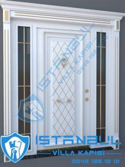 Karamürsel Villa Kapısı Villa Giriş Kapısı Modelleri İstanbul Villa Kapısı Fiyatları