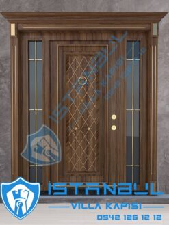 Marmaris Villa Kapısı Villa Giriş Kapısı Modelleri İstanbul Villa Kapısı Fiyatları