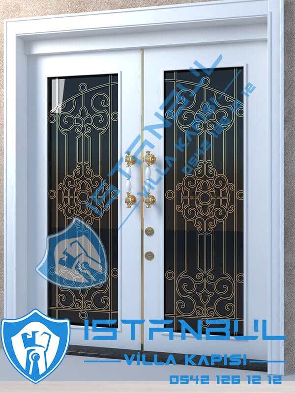 Şarköy Villa Kapısı Villa Giriş Kapısı Modelleri İstanbul Villa Kapısı Fiyatları