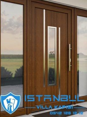 Şile Villa Kapısı