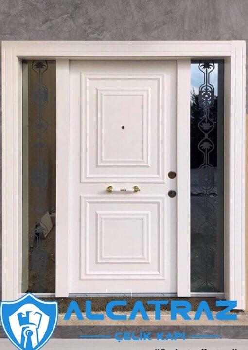 Ten Villa Kapısı Modelleri Kapı Fiyatları Villa Giriş Kapıları Çelik Kapı