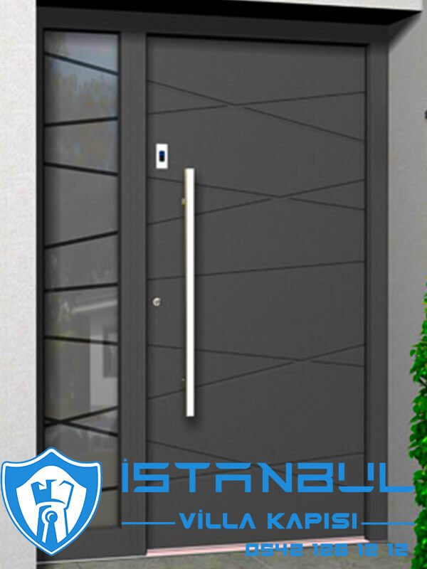 Tuzla Villa Kapısı Villa Giriş Kapısı Modelleri İstanbul Villa Kapısı Fiyatları