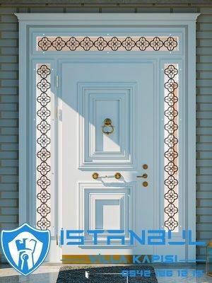 Urla Villa Kapısı