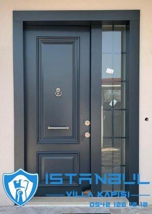 Dış Kapı Villa Giriş Kapısı VK-005