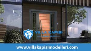 modern villa kapısı modelleri kompozit villa kapısı istanbul villakapisimodelleri